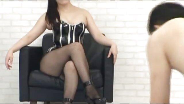 Porno nessuna registrazione  Schiava del sesso, Rachel Starr è video gratis pompini con ingoio scopata duro da due sesso a casa