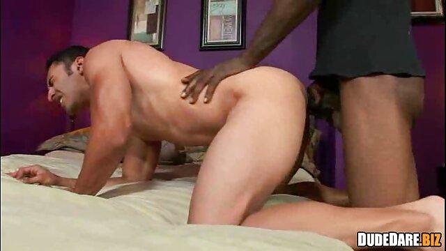 Porno nessuna registrazione  Classico porno con due film porno ingoio giovani donne e sesso anale con servo